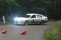 Rallye Baden-Württemberg