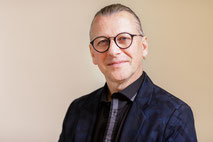 Portraitfoto von Hortleiter und stellv. Schulleiter Jörg Handrick