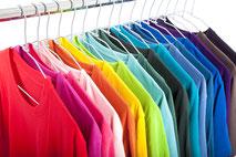 Erfolg und Wohlbefinden mit informierten Kleidern
