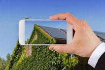 Kostenlose Bewertung der Immobilie und Ermittlung des Marktwertes