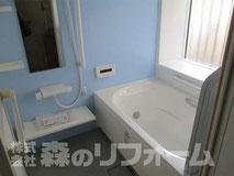 浴室リフォーム 洗面リフォーム