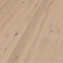 Floor Art Eiche weiß relief