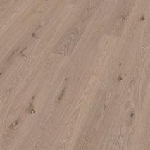 Landhausdiele Floor Art Eiche grau gewaschen