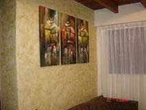 Pintores Barcelona ofrece servicios en pintura a la cal