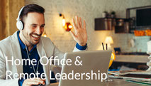 Home Office & Remote Leadership