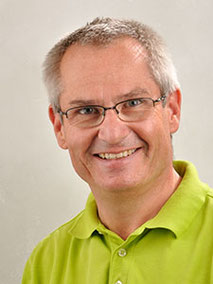 Dr. Martin Linke