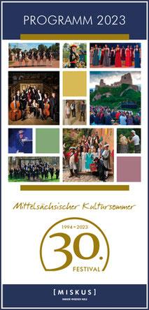 Rückblick 2018 - 25. Festivalsaison