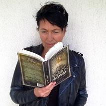 Charlotte Zeiler, Autorin im Autorinnenclub