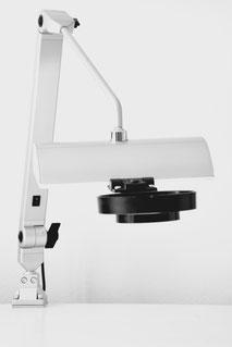 Linsen Wechselsystem für BATZTRONIC LED Allround