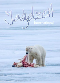Jagdzeit International 27