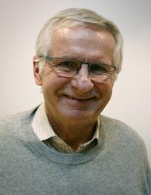 Jürgen Degner (Stellvertretender Ausbildungsleiter)