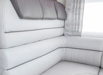 Polster Comfort Grey