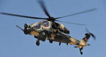 """I T129A """"Atak"""" sono operativi, TAI pronta per le esportazioni del """"Mangusta"""" made in Turchia."""