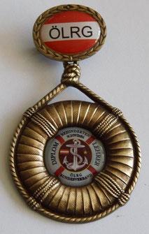 Helfer-Rettungsschwimmer