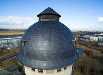 Wasserturm Sömmerda 16 m