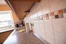 Moderne Küche mit zeitlosem Design