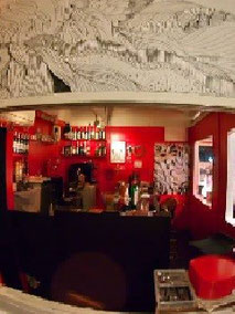 P's 2F salon