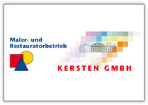 Logo Maler Kersten GmbH