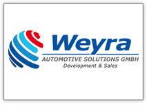 Logo Weyra Automotive Solution GmbH