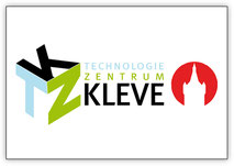 Logo Technologiezentrum Kleve