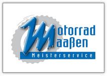 Logo Motorrad Maaßen