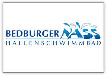 logo Hallenschwimmbad Bedburger Nass