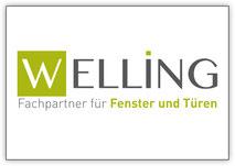 Logo Welling Fenster und Türen