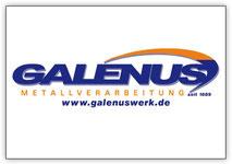 Logo Firma GWR Galenuswerk Rees GmbH