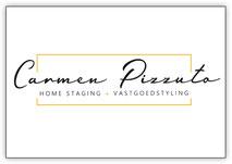 Logo Carmen Pizzuto Homestaging