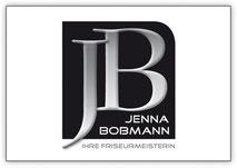 Logo Friseurmeisterin Jenna Boßmann
