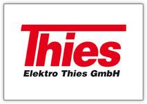 Logo Elektro Thies GmbH