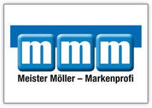Logo Meister Möller Markenprofi