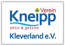 Logo Kneip-Verein Kleve e.V.