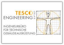 Logo TESCO Engineering GmbH