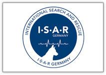 Logo I.S.A.R. Germany