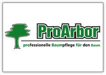 Logo ProArbor Baumpflege