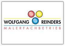 Logo Malerfachbetrieb Wolfgang Reiners