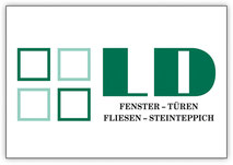 Logo LD-Fenster