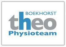 Logo Theo Bockhorst