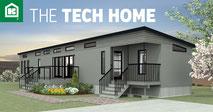 New Mini Homes modern