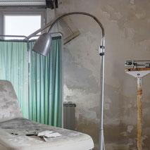 -------------- GREEN HOSPITAL ---------------