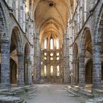 --------------------- THE ABBEY ------------------