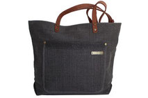 Margelisch Damen Shopper, tote-bag