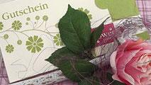 Geschenk-Gutschein als Karte im Online-Shop kaufen