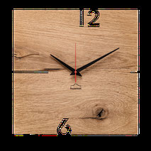 wanduhr holz, zirbenholz, wanduhr kaufen, holzuhren, holz uhr, wanduhr, holz wanduhr, holzschmuck, huamet, wanduhr modern, wooden clock, wanduhr aus holz,  wohnzimmer uhren modern, wanduhr aus holz