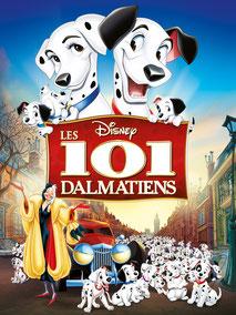affiche film 101 dalmatiens