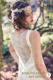 zu den Brautkleidern mit Spitze