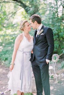 zu den kurzen Brautkleidern