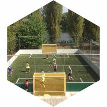 6 - Multifunktionsspielfeld Rabenfittich Geseke