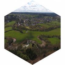 3 Landschaftserlebniswelten – Möhnetal